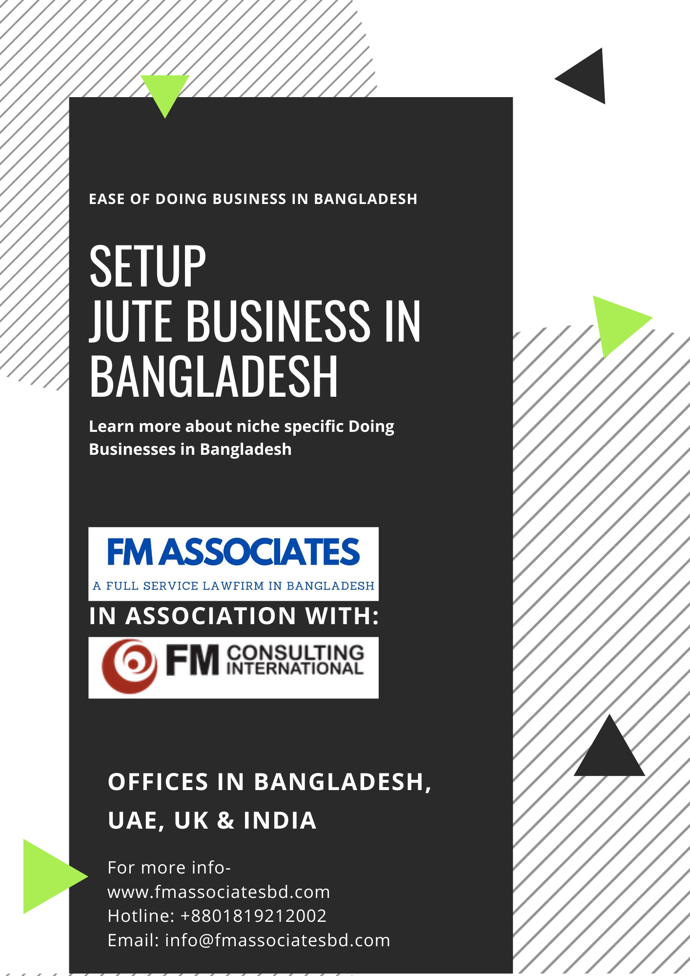 How to Setup Jute Business in Bangladesh