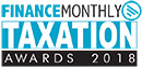 Finance Monthly Taxation Awards