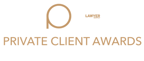Lawyer Monthly - Private Client - Lawyer of the Year
