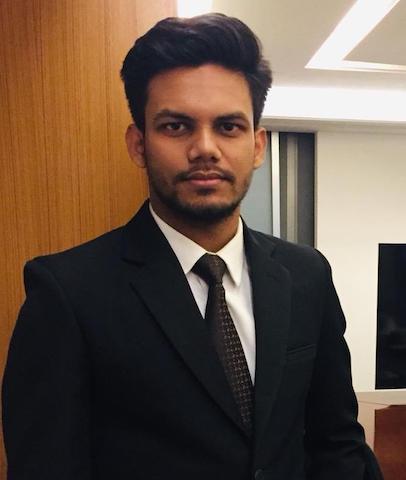 Lawyer in Bangladesh | Montasir Anjum | Associate | FM Associates
