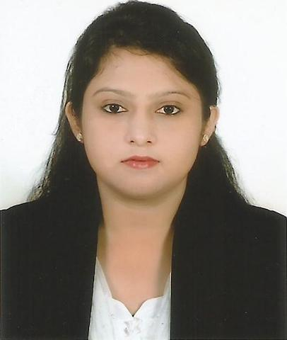 Property/Land Lawyer in Bangladesh | Fatema Tuz Bushra | Associate | FM Associate