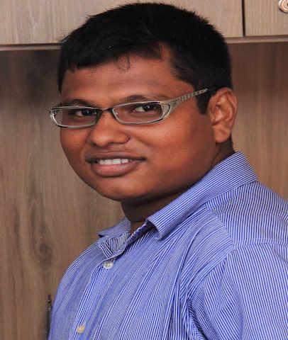 Abdur Rahman | Office Assistant | FM Associates