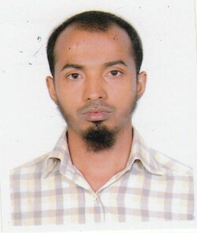 Md. Alfaz Uddin | office assistant | fmassociates