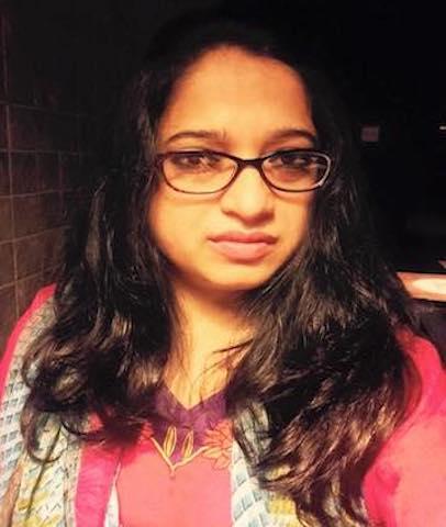 Manager | FM Associates | HR | Karisma Sharif