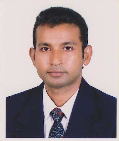 Senior Manager | FM Associates |Qazi Al Mamun