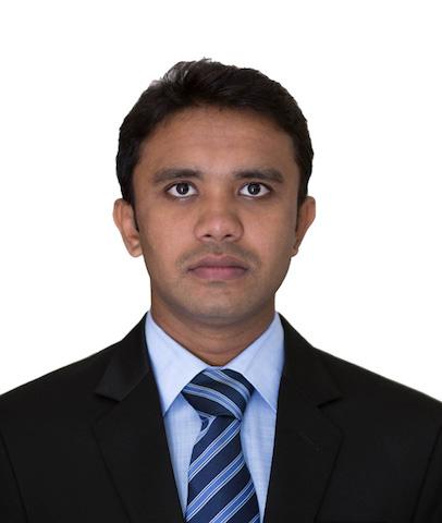 Habebur Rahman | Associate | FM Associate
