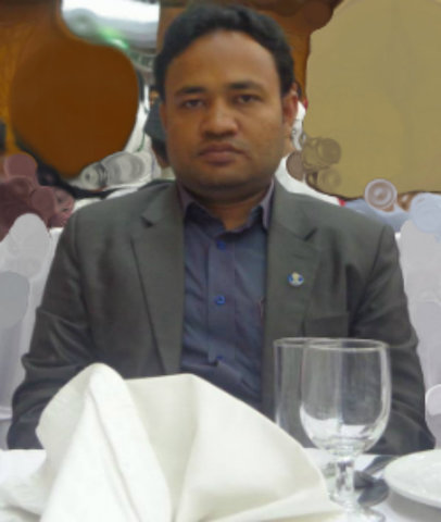 Advocate Abdullah Al Mamun | Associate | FM Associate