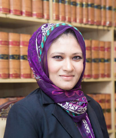Lawyer in Bangladesh | Supreme Court Lawyer | High Court Lawyer | Barrister Sabrina Zarin