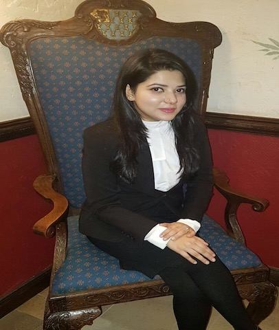 Labour Lawyer in Bangladesh | Barrister Zayeeman Khan | Associate | FM Associate