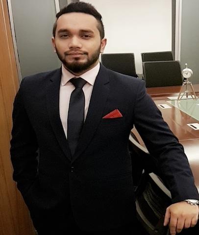 Lawyer in Bangladesh | S.M Anisuzzaman | Junior Associate | FM Associate