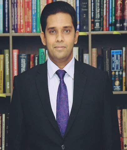 Lawyer in Bangladesh | Advocate | Chartered Accountant | AHM Belal Chowdhury