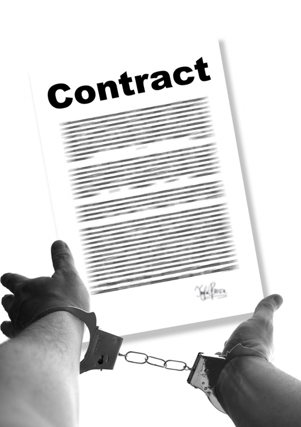 What to Do When Someone Breach a Contract In Bangladesh