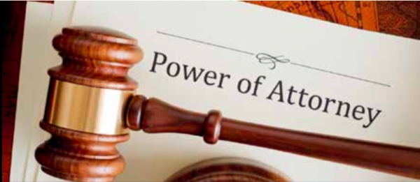 CHANGES IN LAWS RELATING TO POWER OF ATTORNEY ACT (Newsletter 2016)
